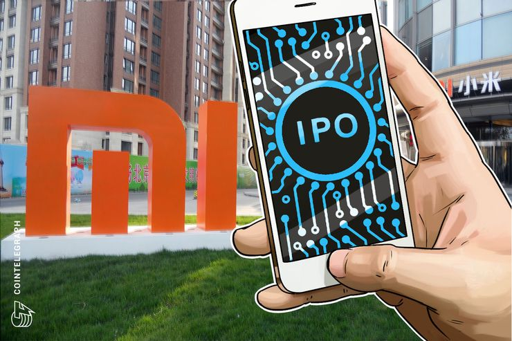 Cypriot Firm Offers Smartphone Producer Xiaomi to Tokenize Its Forthcoming IPO