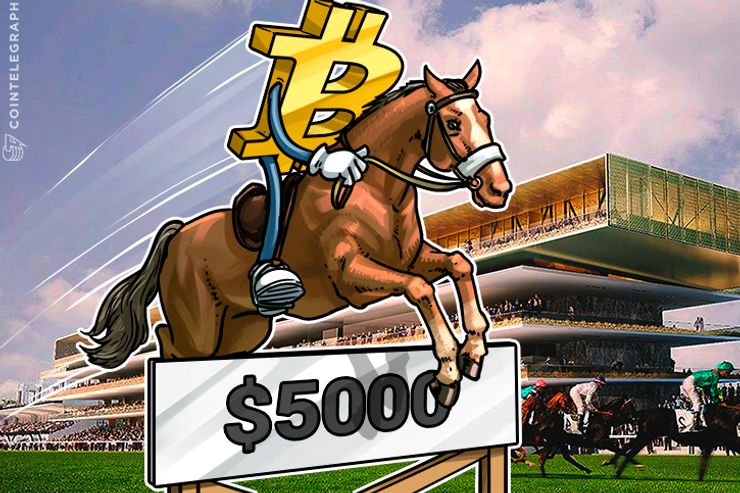 4 Things That Can Push Bitcoin Price to $5,000 and Beyond