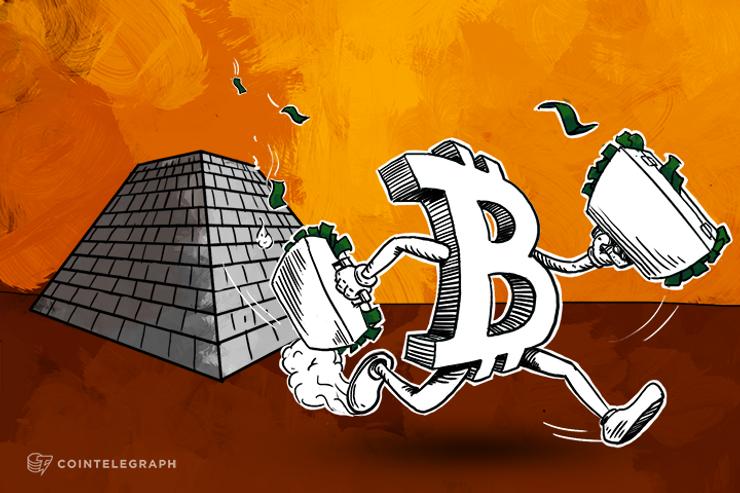 An Anatomy of Bitcoin Ponzis