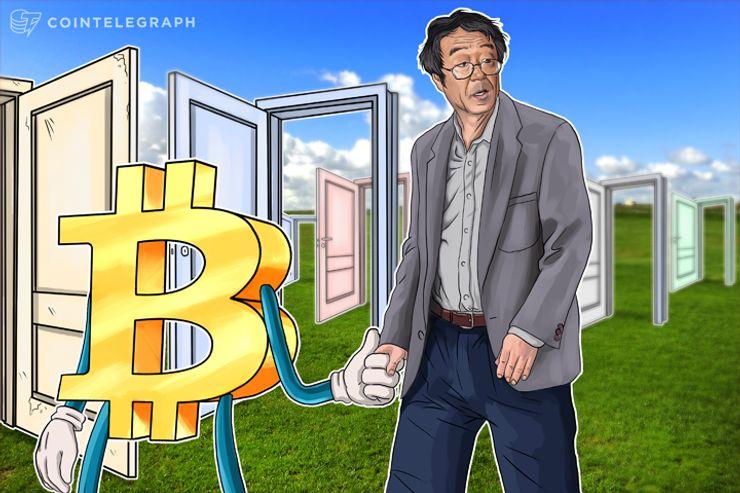 A Verdadeira História por trás da Volatilidade do Bitcoin