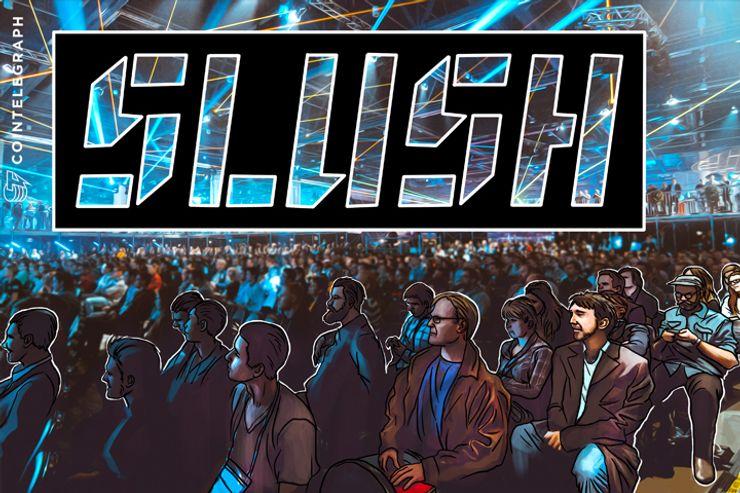 SLUSH 2016 Gems: Blockchain - The Holy Grail of FinTech