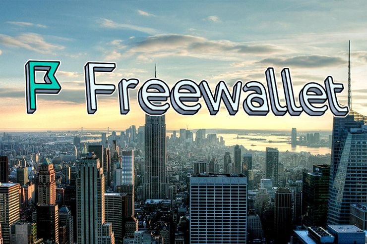 Freewallet Supports Bitcoin Cash By Launching The First Mobile BCC Wallet