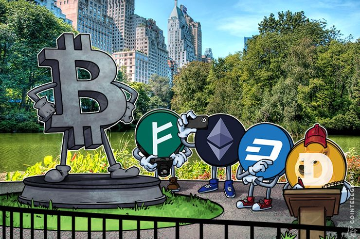 """Why I'm a Proud """"Altcoin Shill"""""""