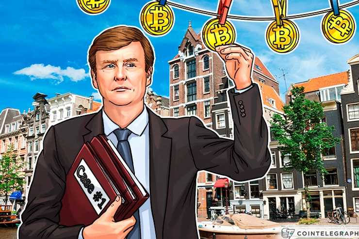 Bitcoin Interest in Netherlands Rises, Police Speeds Up Pending Bitcoin Cases