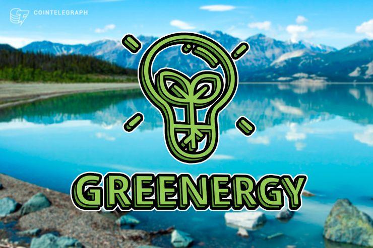 Greenergy - Ecologically, Sustainable, Revolutionary