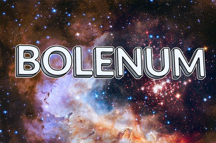 Bolenum Exchange Project And Boleno Token ICO