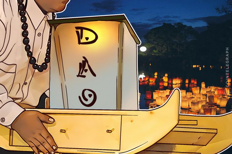 DAO Makes Its Way Into Japan