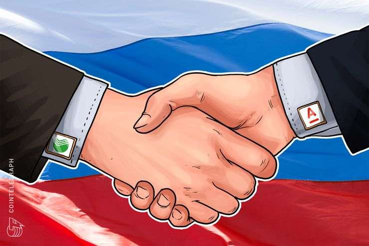 Two Major Russian Banks to Offer Crypto-Based Fund for Retail Investors-image