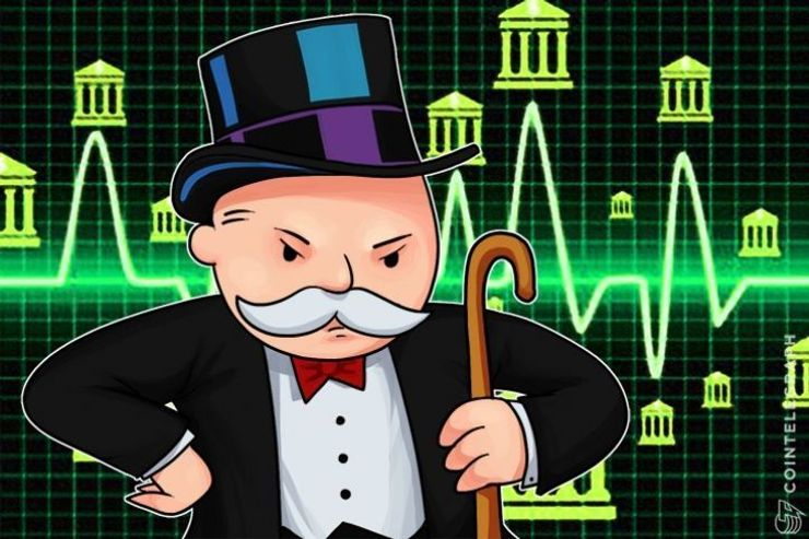 モルガンスタンレーがビットコイン先物の清算決済業務を展開