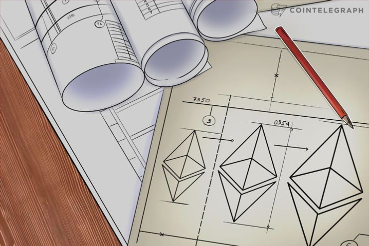 Projeto Raiden registra marco para solução de escala do Ethereum