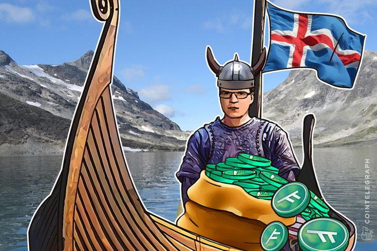 Saving Iceland's Economy: Did Auroracoin Fail Its Mission?