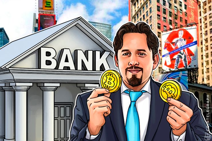 Central Bankers to Governments: We Need Help! Is Bitcoin a Solution?