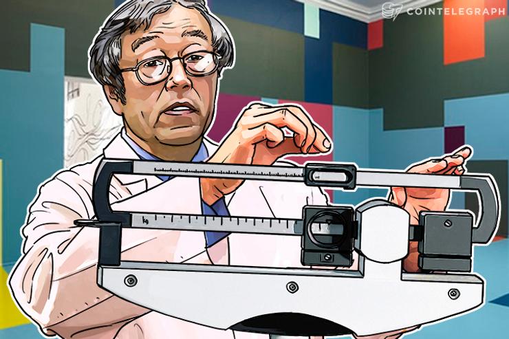 As Satoshi Nakamoto Predicted, Dynamic Fees For Transactions Take Root