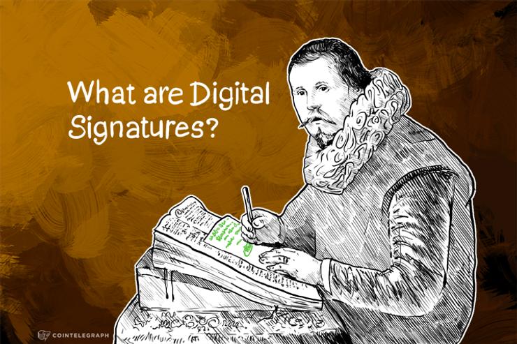 What Are Digital Signatures?