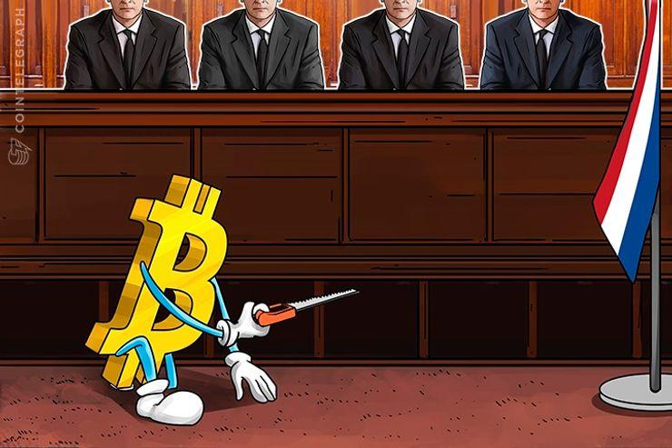 Gasta tus Bitcoin, no desestabilices al Gobierno: AD Newspaper