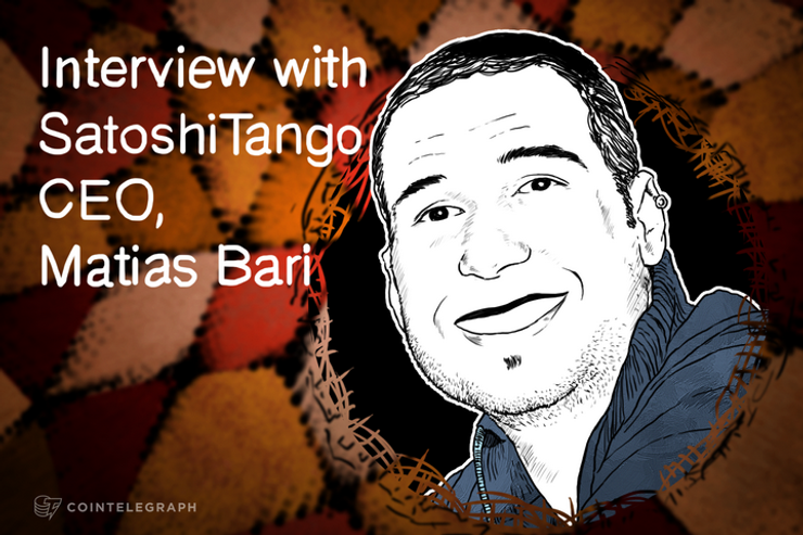 SatoshiTango, the Argentine Exchange that Delivers to Your Door