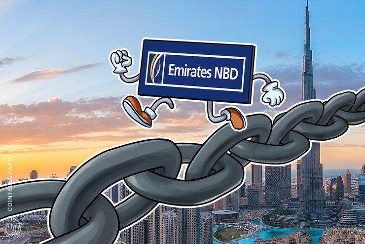Gran banco en los Emiratos Árabes Unidos utiliza la tecnología Blockchain para impedir el fraude de los cheques