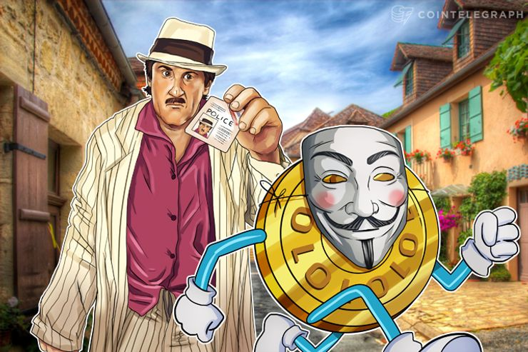 Ataques terroristas ameaçam o anonimato do Bitcoin na Europa