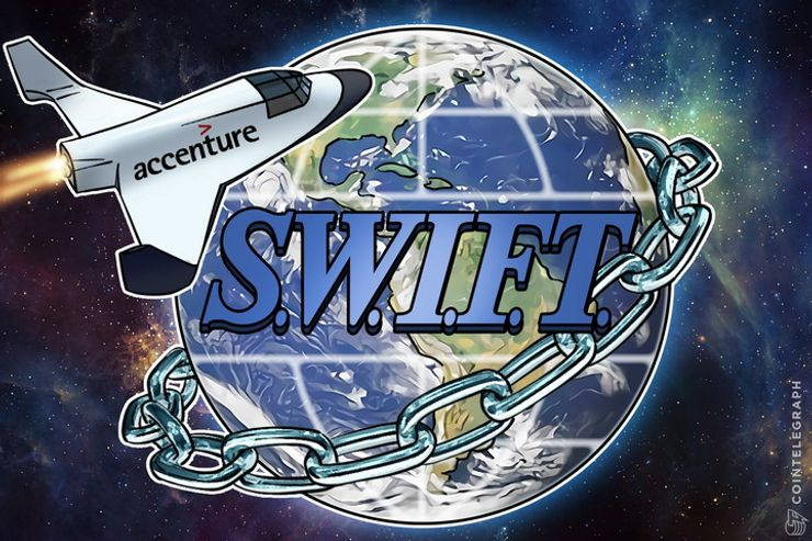 Evolve or Become Extinct: SWIFT looks at Blockchain
