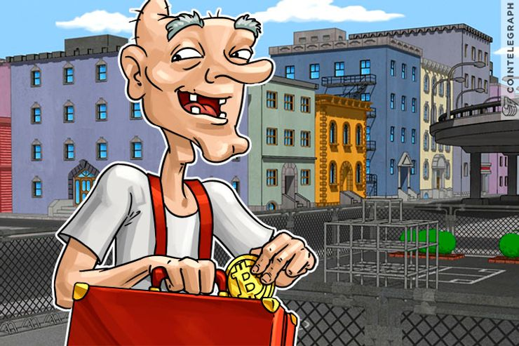 5 Reasons Why You Should Add Bitcoins Into Your Retirement Portfolio