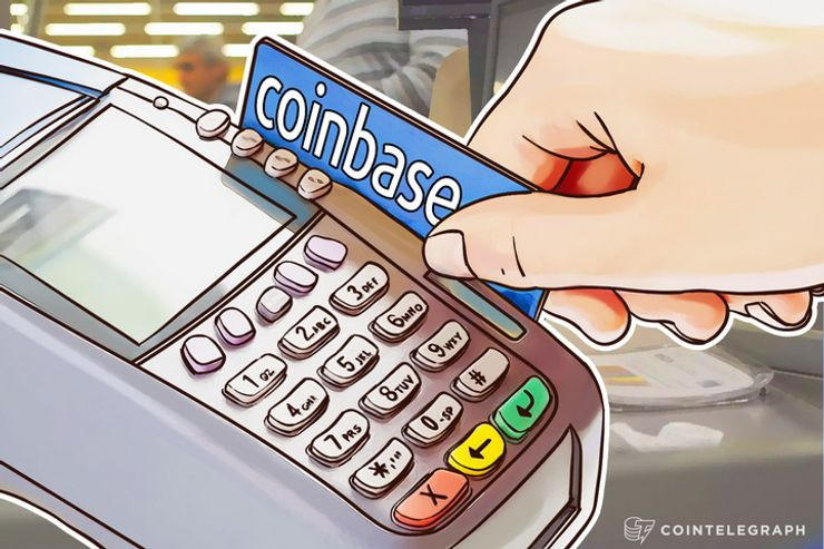 Coinbase Launches Debit Card Payments for Bitcoin in USA
