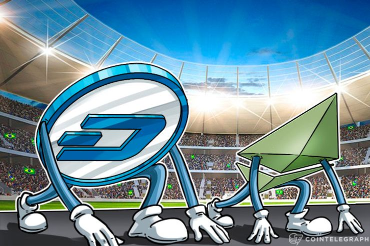 NEM Breaks Into Top 5 Altcoins, Passes Dash, Ethereum Classic