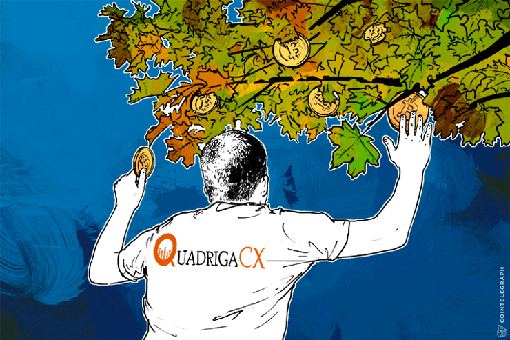 QuadrigaCX to Become World's First Publicly Traded Bitcoin Exchange