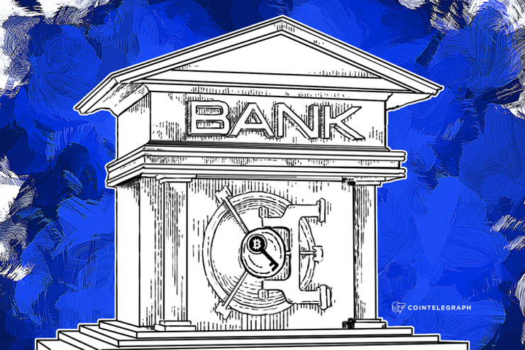 Decentral Bank Upgrades Citi to Bank 2.0 That Handles Crypto