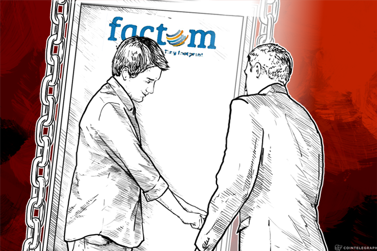 The Factom Protocol Aims to Extend Bitcoin 2.0 Technology's Usage to Traditional Spheres