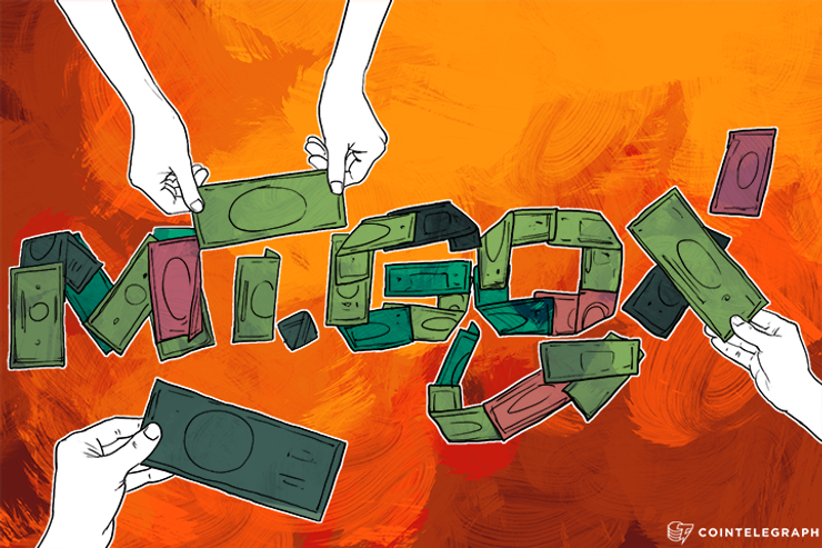 Government, Central Bankers and Google Are Creating a 'Fiat Mt. Gox' (Op-Ed)