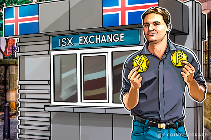 Auroracoin Foundation Debuts Iceland's First Cryptocurrency Exchange