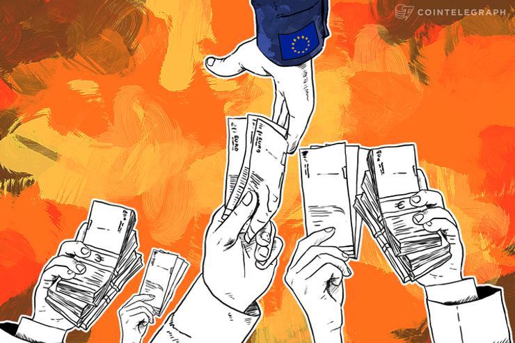EU Commission Considers Imposing VAT on Crowdfunding Rewards