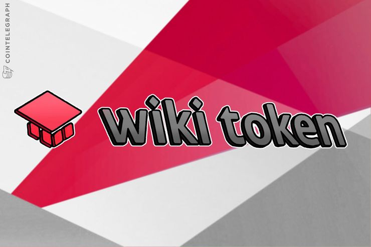 Wiki Token (WIKI) Now Listed On HitBTC.com