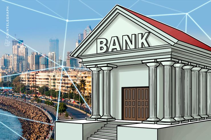India: Seven Major Banks Begin Testing Blockchain Trade Finance Platform