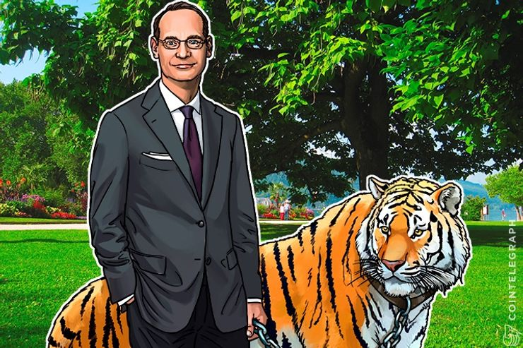 Insurance Giant Allianz to Tame 'Cat' Swaps With Blockchain