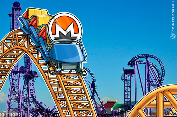 Monero Surges As Crypto Enters New Hype Cycle, Hard Data Shows