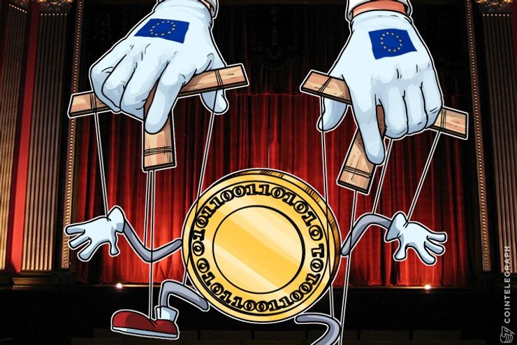 EU Imposes Banking Rules on Cryptocurrencies Without Granting Banking Rights: Expert