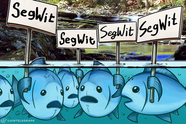 World's Third Largest Bitcoin Mining Pool Signals SegWit For Bitcoin