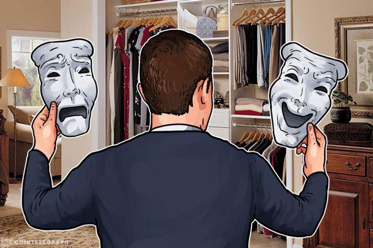 Mudança de sentimento chegando ao Bitcoin enquanto banqueiros continuam seu FUD
