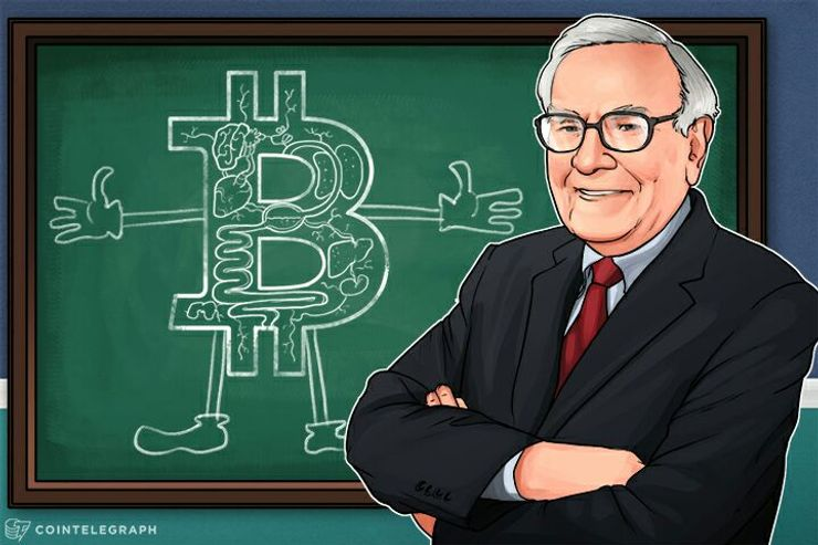 Five Things Every Investor Should Know about Bitcoin