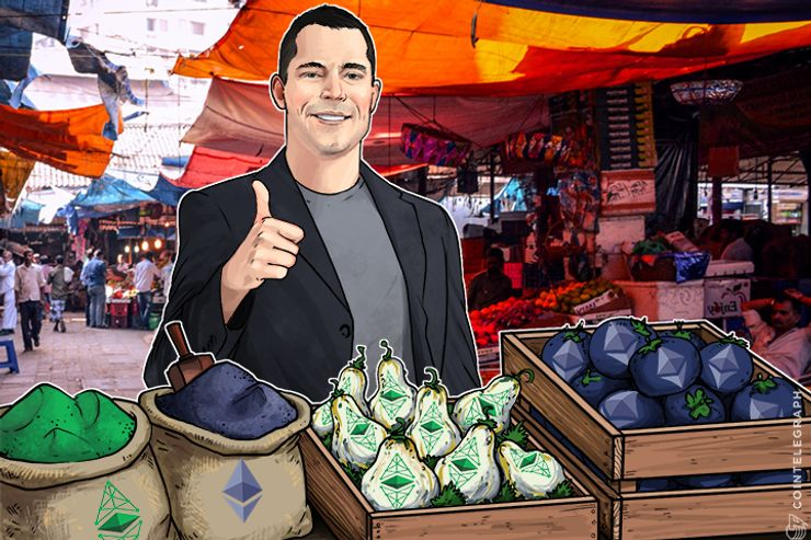 Roger Ver: Market Viewed Ethereum Fork As Good