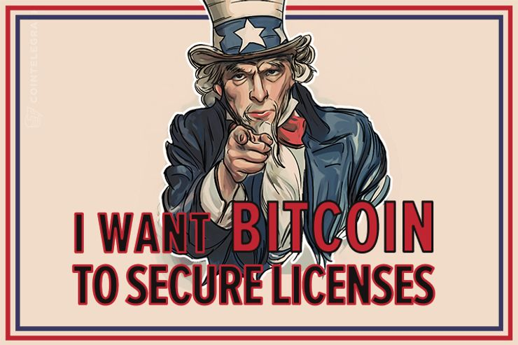 Washington State Requires Bitcoin Exchanges to Secure Licenses