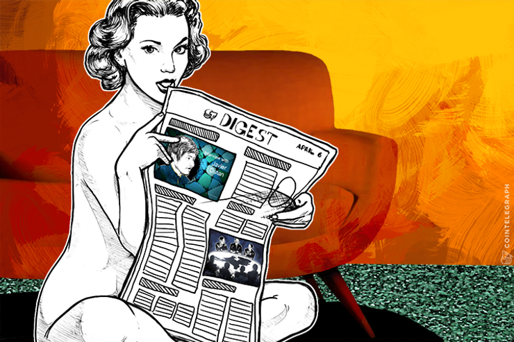 APR 6 DIGEST: Google Ventures-Backed Buttercoin Shuts Down, Pay Your Mortgage in Bitcoin