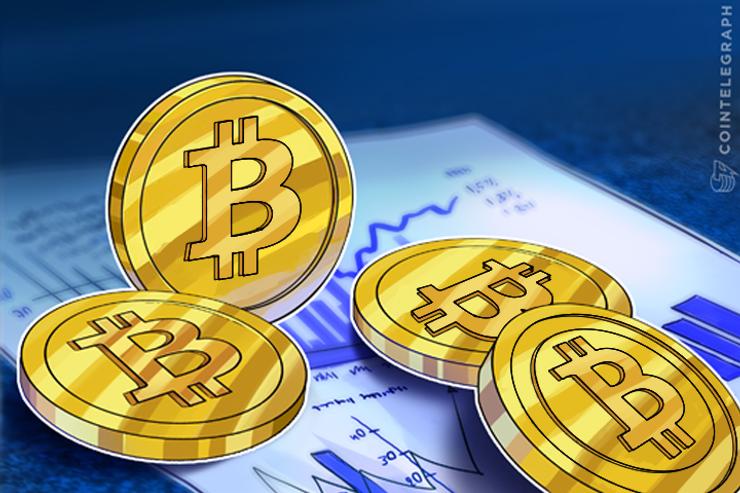 Análise Semanal do Preço do Bitcoin: 22 a 29 de julho
