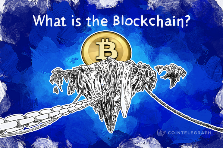 What is the Blockchain?