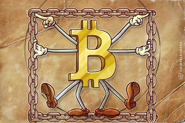The Human Blockchain: Bitcoin Explained Without Technology