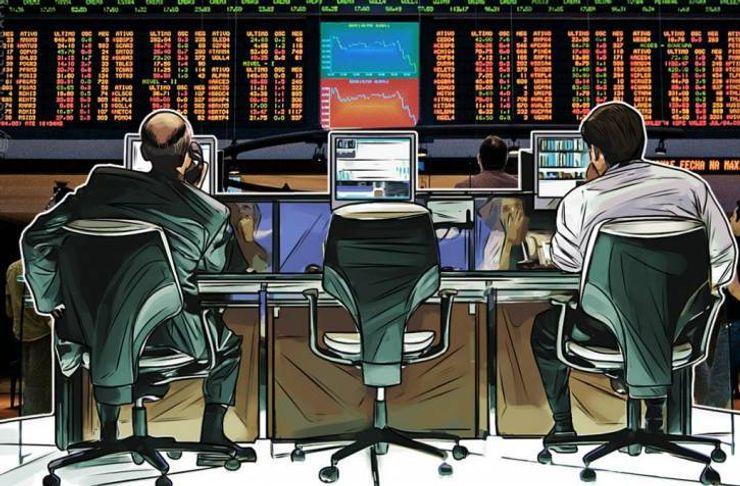 "Tel Aviv Aktienbörse entwickelt ""erste"" Blockchain-Leihplattform"
