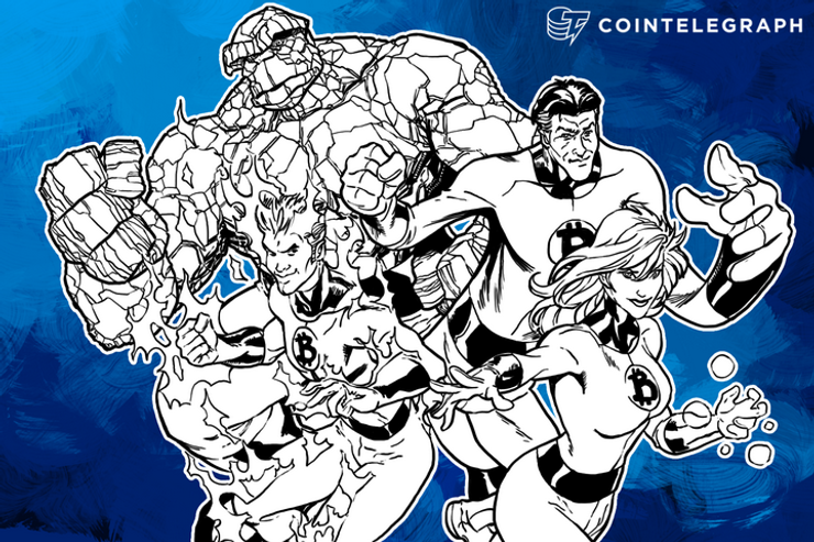 4 of Bitcoin's Most Powerful Corporations May Consider Joining Forces