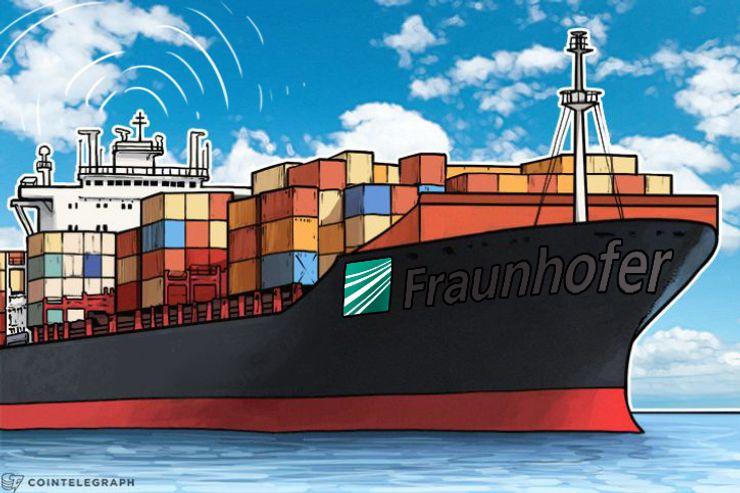 Fraunhofer IPMS will RFID-Systeme im Logistikbereich um Blockchain-Technik erweitern