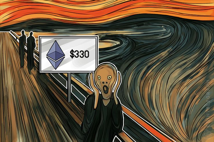 Ethereum Profits From Early November Fork FUD